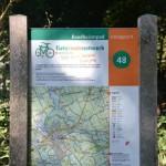Deze route is één van de routes die direct langs B&B Op de Kuyerlatten loopt